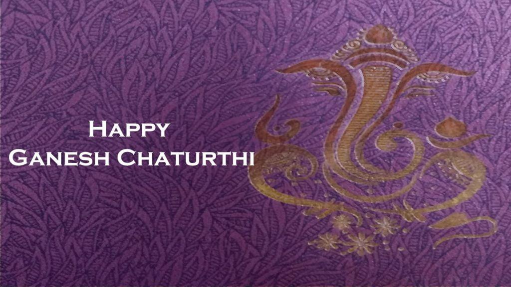 ganesh chaturthi wishes image photos