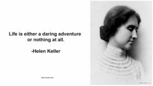 Helen Keller Photos